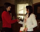 Rozloučení s maturanty ročníku 4. JAK 2009 - 2013