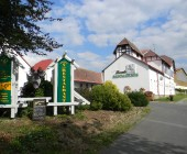 Domov mládeže - Jezdecká akademie Mariánské Lázně