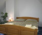 Pokoj - Ubytování - Jezdecká akademie Mariánské Lázně
