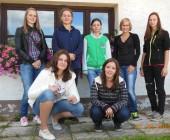 Zahájení školního roku 2013 -2014 - Jezdecká akademie Mariánské Lázně