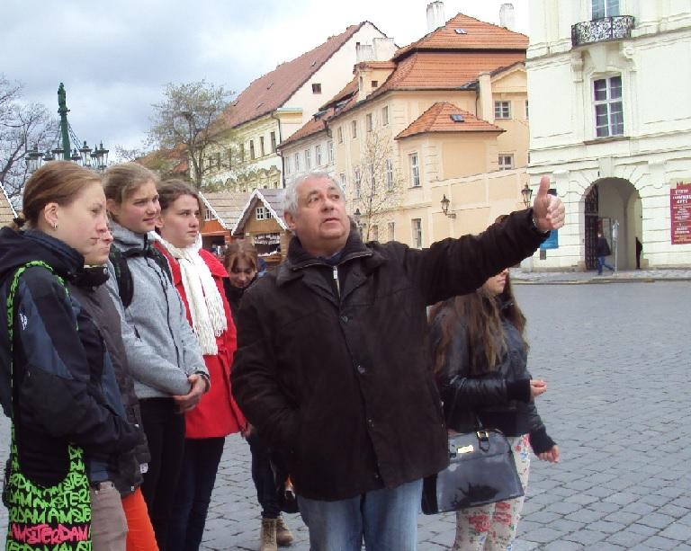 Praha I